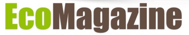 Segui EcoMagazine